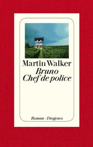 9783257057300: Bruno Chef de police