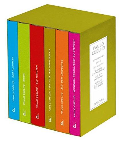 Geschenk Box: Paulo Coelho
