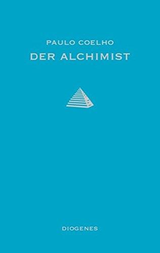 9783257057348: Der Alchimist
