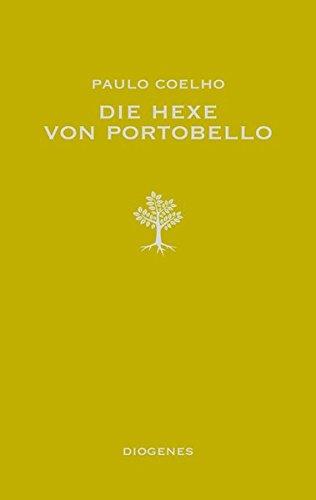 9783257057379: Die Hexe von Portobello