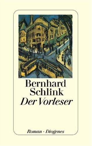 Der Vorleser: Roman (German Edition) (3257060653) by Bernhard Schlink