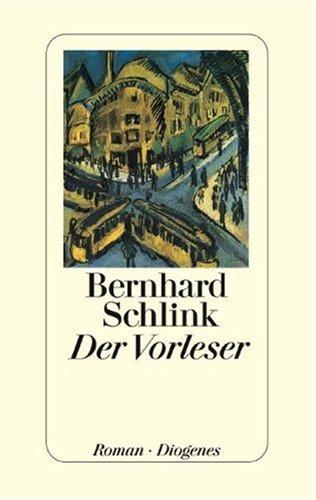 9783257060652: Der Vorleser: Roman (German Edition)