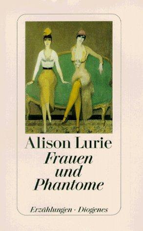 9783257061048: Frauen und Phantome. Erzählungen