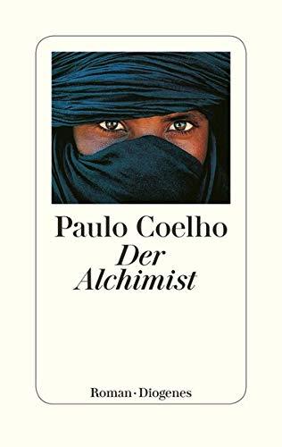 Der Alchemist - mit signiertem Foto: Coelho, Paulo