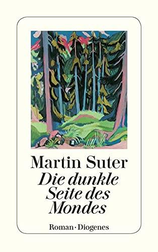 9783257062311: Die dunkle Seite des Mondes : Roman.