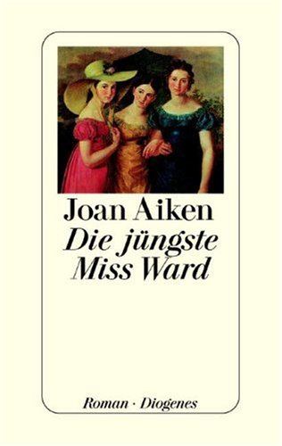 Die jüngste Miss Ward. (3257062338) by Joan Aiken