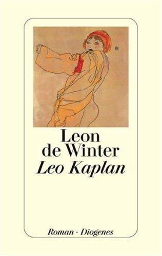 9783257062762: Leo Kaplan.