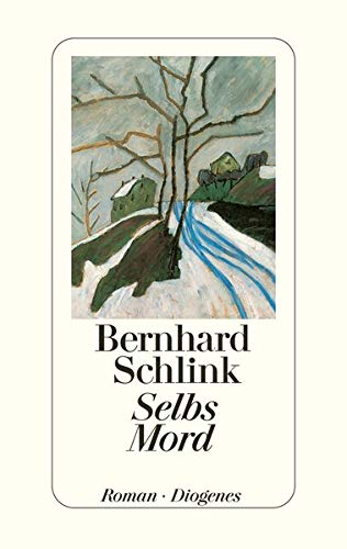 9783257062809: Selbs Mord (English and German Edition)