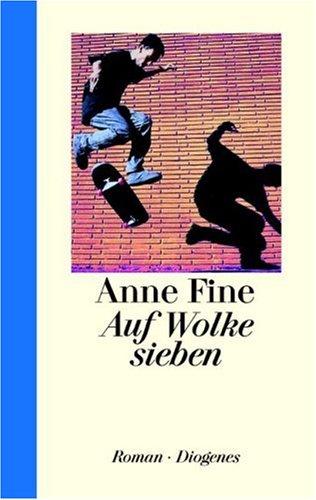 Auf Wolke sieben. Deutsch - Englisch. (3257063407) by Anne Fine
