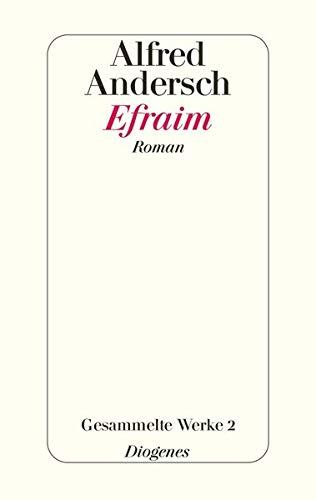 Efraim: Alfred Andersch