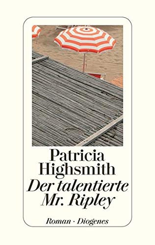 Der talentierte Mr. Ripley: Patricia Highsmith