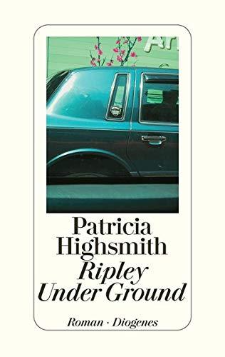 9783257064148: Ripley Under Ground