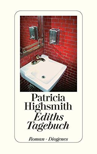 Ediths Tagebuch.: Highsmith, Patricia