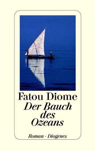 9783257064452: Der Bauch des Ozeans.