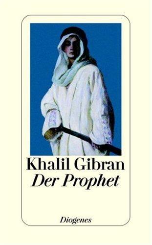 9783257064568: Der Prophet