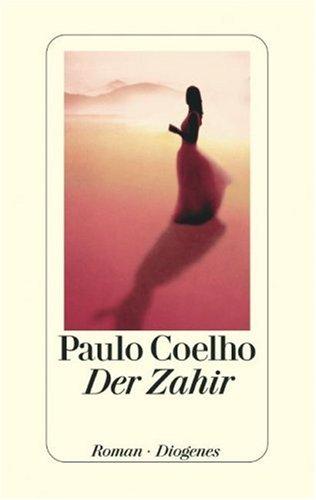 Der Zahir. Roman - signiert: Coelho, Paulo