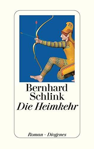 Die Heimkehr : Roman ;.: Schlink, Bernhard: