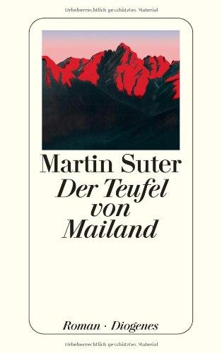 Der Teufel von Mailand: Martin Suter