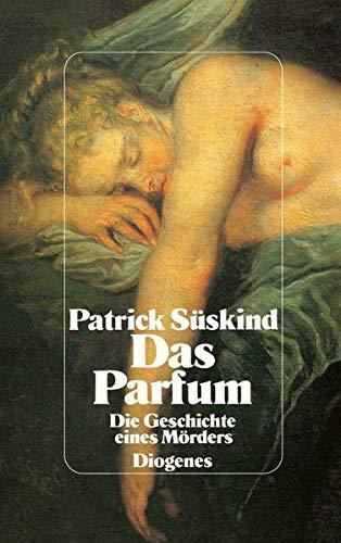 9783257065404: Das Parfum. Sonderausgabe: Die Geschichte eines Mörders