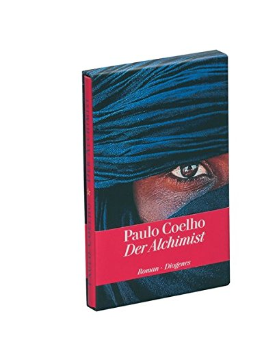 9783257065435: Der Alchimist (Livre en allemand)