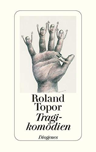 Tragikomödien (325706599X) by Roland Topor