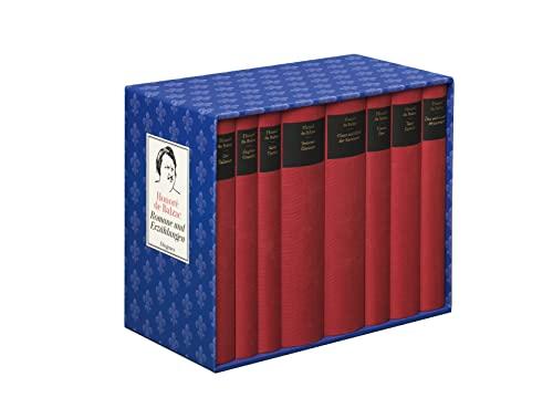 9783257066104: Romane und Erzählungen