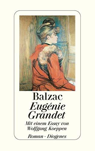 9783257066128: Eugénie Grandet