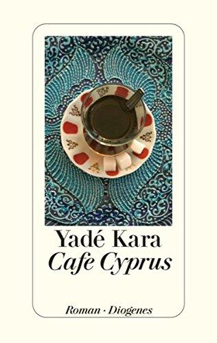9783257066234: Cafe Cyprus