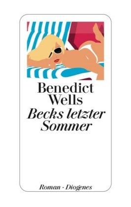 9783257066760: Becks letzter Sommer