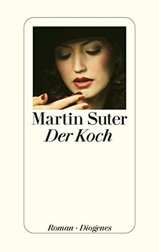 9783257067392: Der Koch