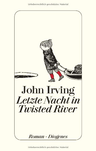 9783257067477: Letzte Nacht in Twisted River