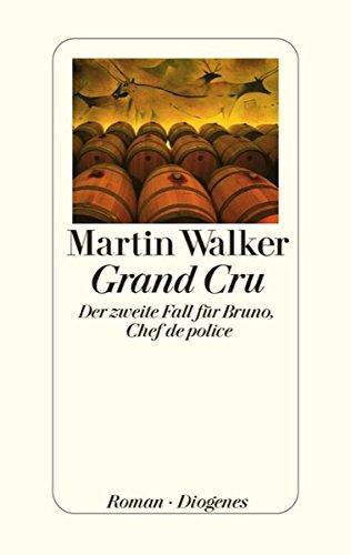 9783257067507: Grand Cru