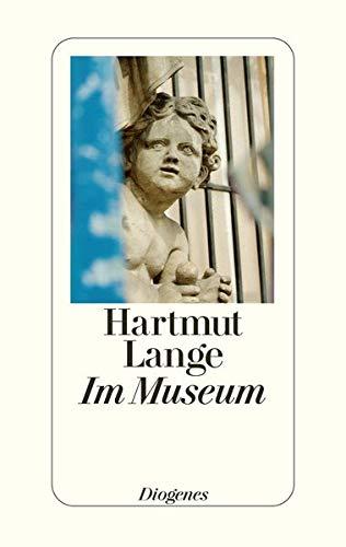 9783257067712: Im Museum