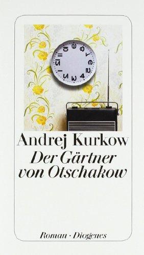 9783257068146: Der Gärtner von Otschakow