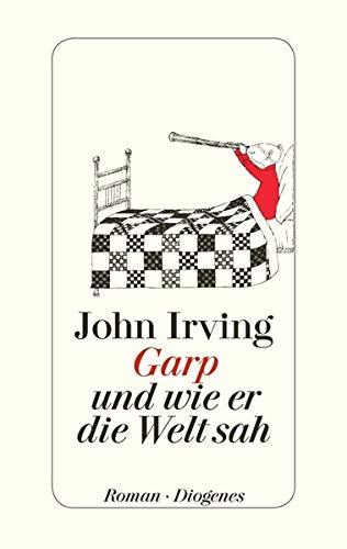 9783257068153: Garp und wie er die Welt sah