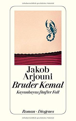 9783257068290: Bruder Kemal