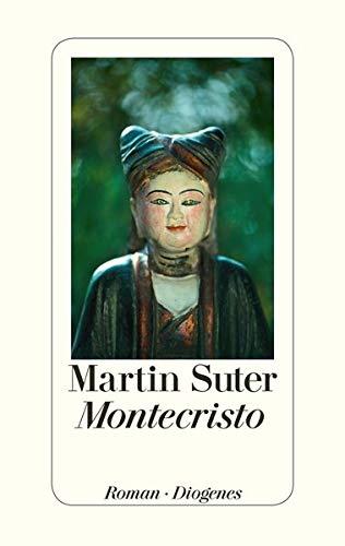 9783257069204: Montecristo