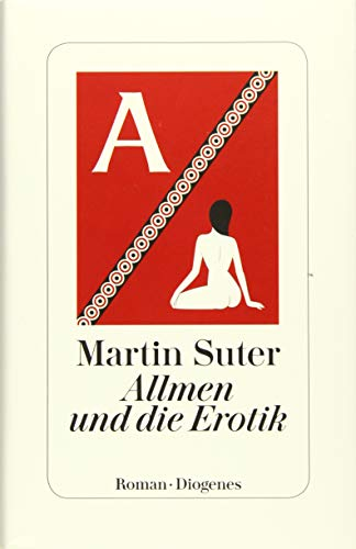 Allmen und die Erotik. Roman.