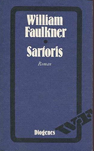 Sartoris (30/7).: Faulkner, William: