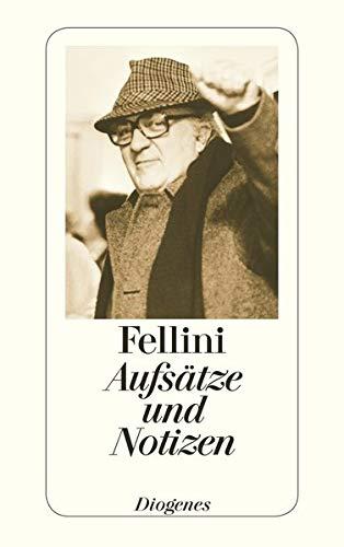 Aufs?tze und Notizen.: Fellini, Federico, Keel,