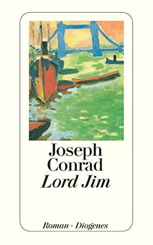 9783257201284: Lord Jim