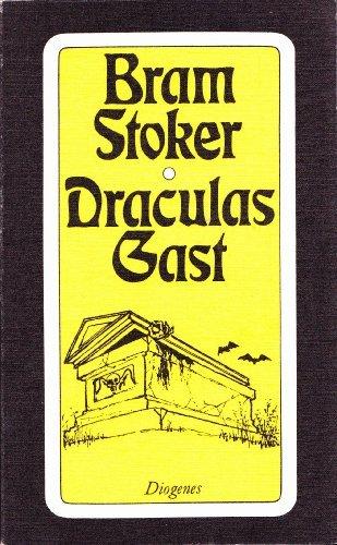 Draculas Gast (Nr.73) [Jan 01, 1993] Stoker,: Draculas Gast (Nr.73)