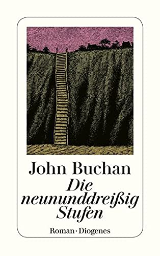 Die neununddreià ig Stufen. - John Buchan