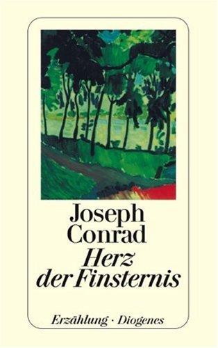 Herz der Finsternis: Conrad, Joseph: