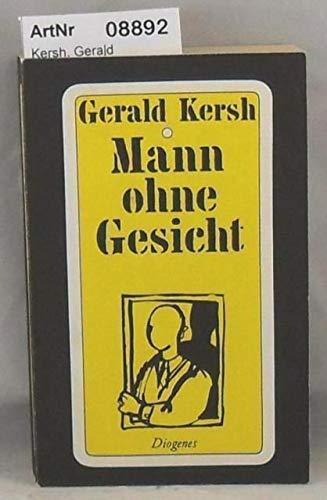 Mann ohne Gesicht (128). Phantastische Geschichten.: Gerald Kersh