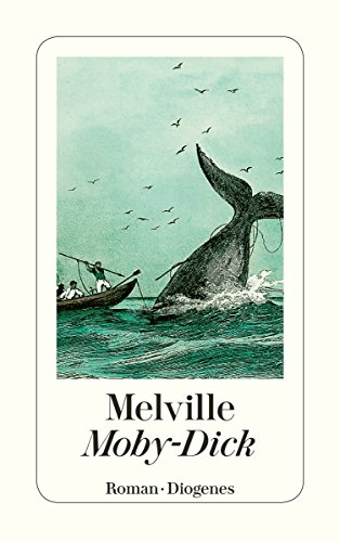 Moby-Dick (detebe) Melville, Herman; Mutzenbecher, Thesi; Schnabel, Ernst and Polz, Karin - Moby-Dick (detebe) Melville, Herman; Mutzenbecher, Thesi; Schnabel, Ernst and Polz, Karin