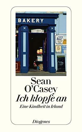 Ich klopfe an - Seiten gebräunt: Sean O'Casey