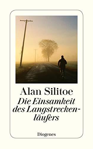 Die Einsamkeit des Langstreckenläufers. Erzählung. (3257204132) by Alan Sillitoe
