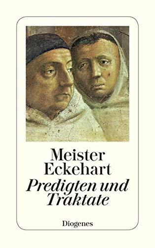 9783257206425: Deutsche Predigten und Traktate