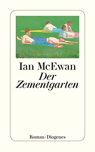Der Zementgarten: McEwan, Ian